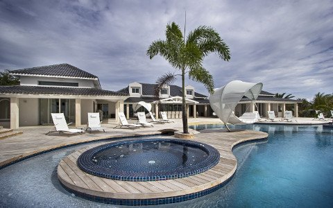 St Martin Luxury Villas